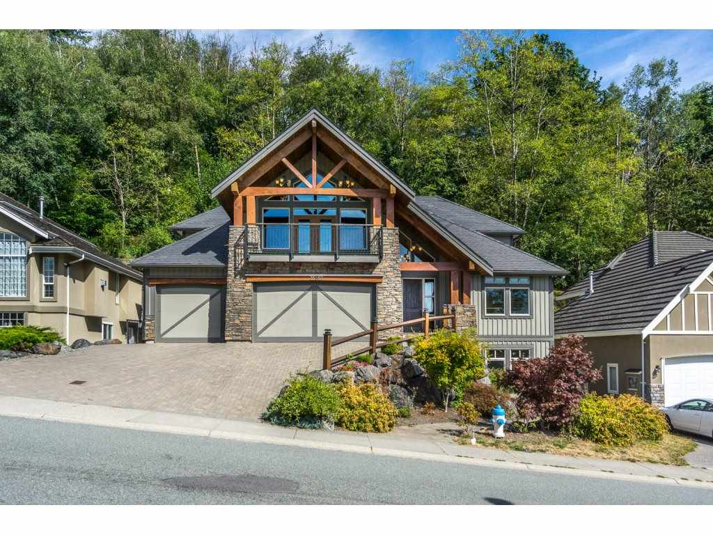 35887 REGAL PARKWAY, Abbotsford