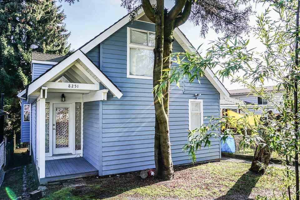 8251 10TH AVENUE, Burnaby