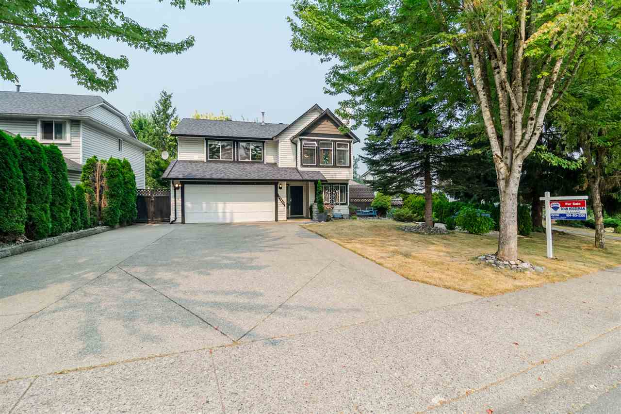 21469 89TH AVENUE, Langley