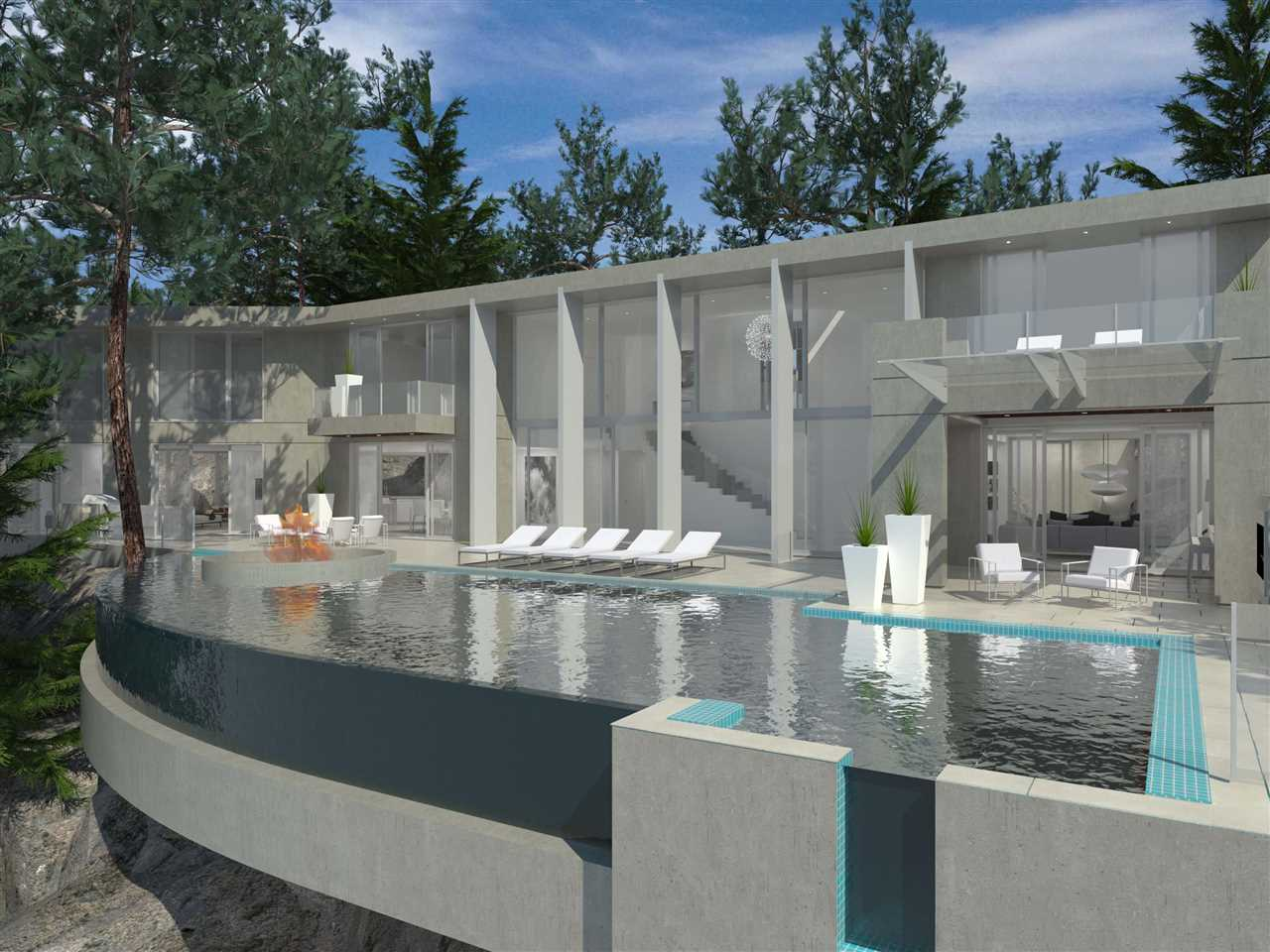 5225 GULF PLACE, West Vancouver