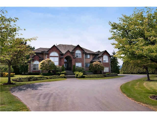14567 CHARLIER ROAD, Pitt Meadows