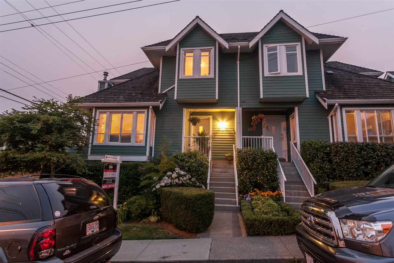 451 ST. ANDREWS AVENUE, North Vancouver