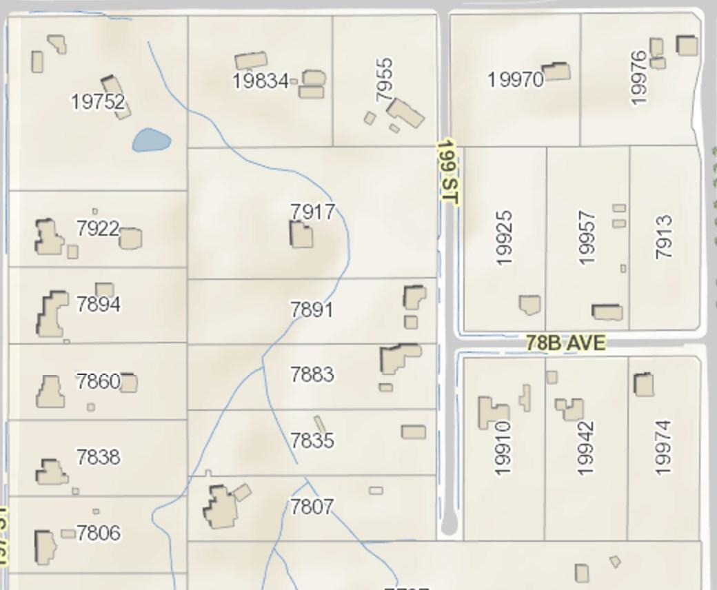 7883 199 STREET, Langley