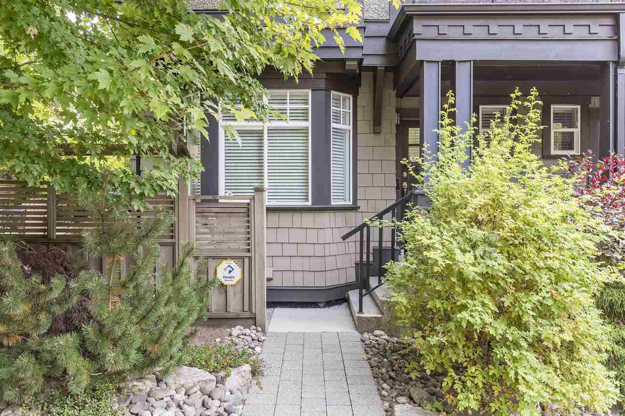788 ST. GEORGES AVENUE, North Vancouver