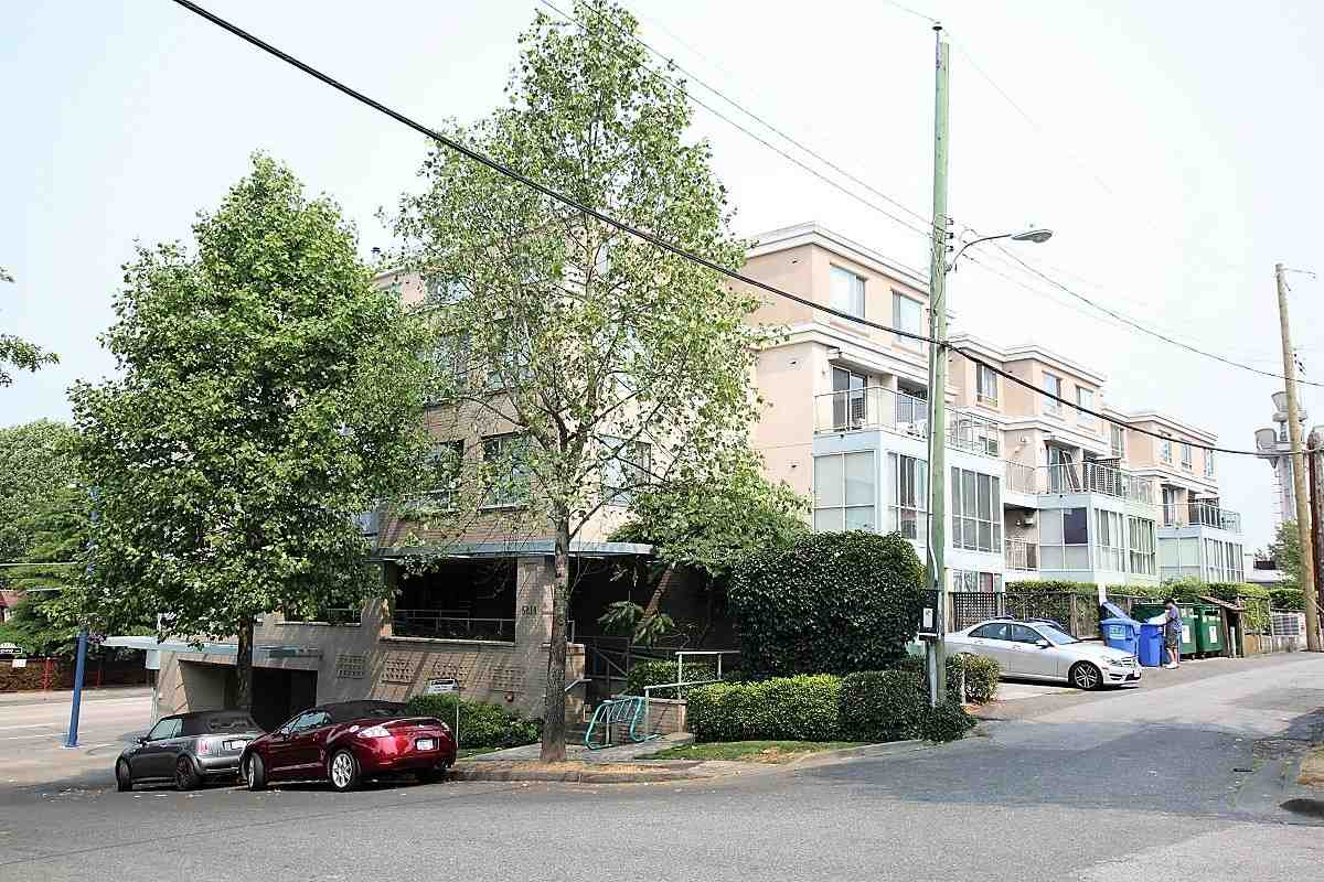 305 5818 LINCOLN STREET, Vancouver