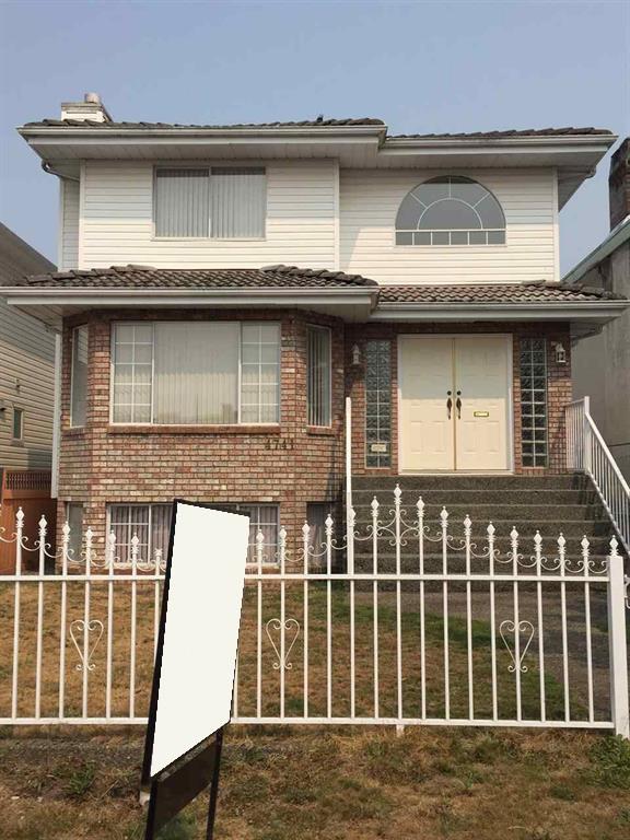 4741 PANDORA STREET, Burnaby