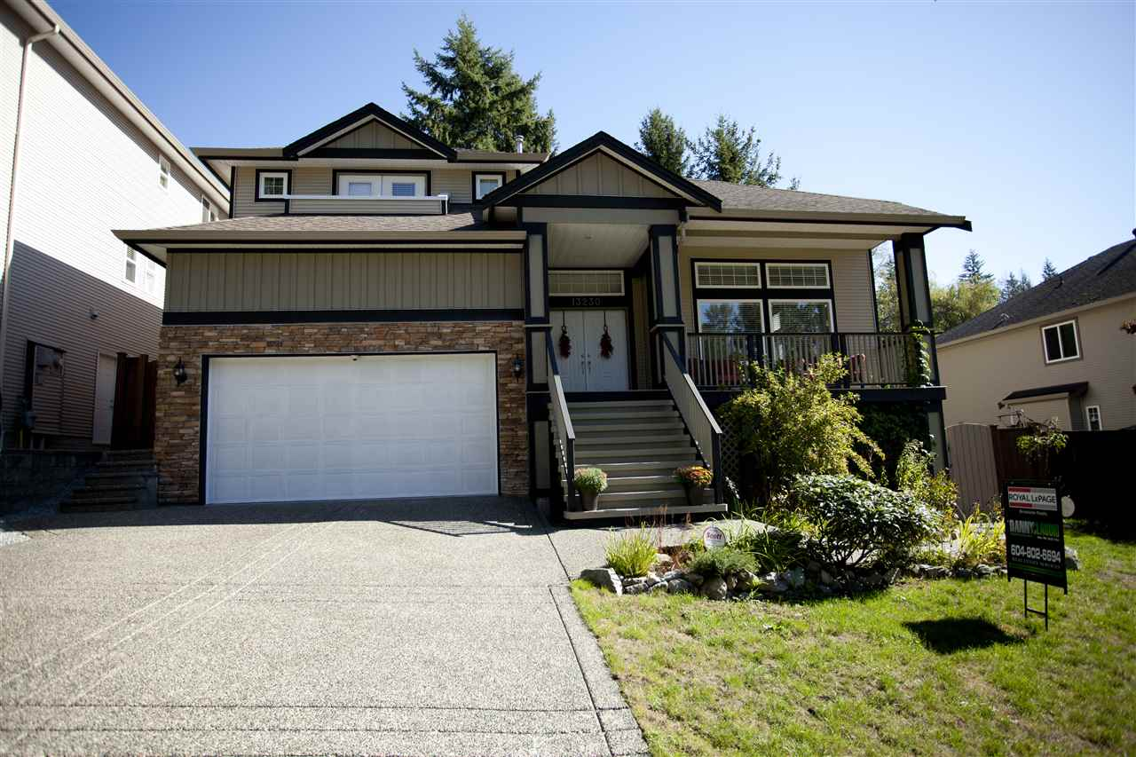 13230 237A STREET, Maple Ridge