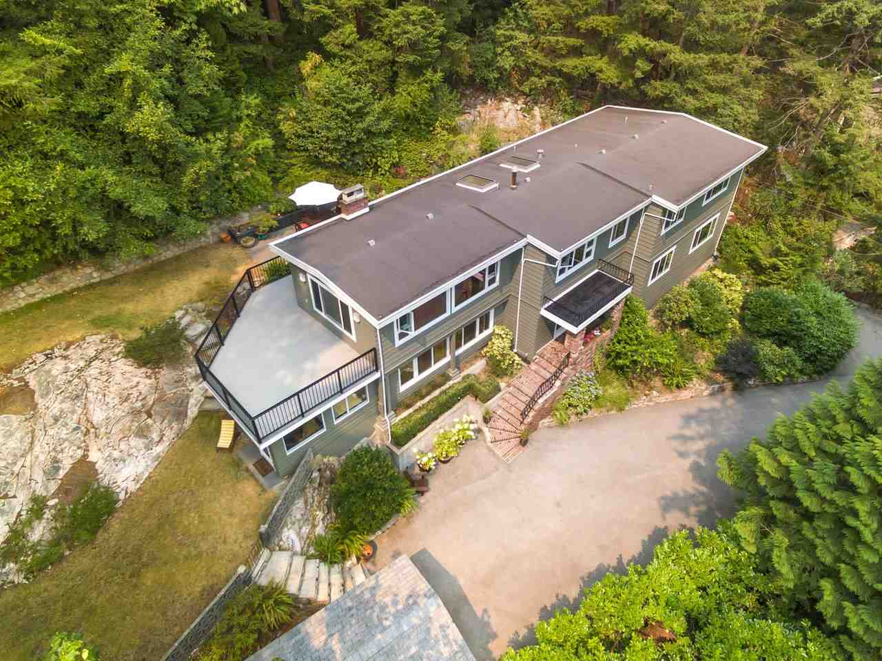 6803 HYCROFT Whytecliff, West Vancouver (R2194927)
