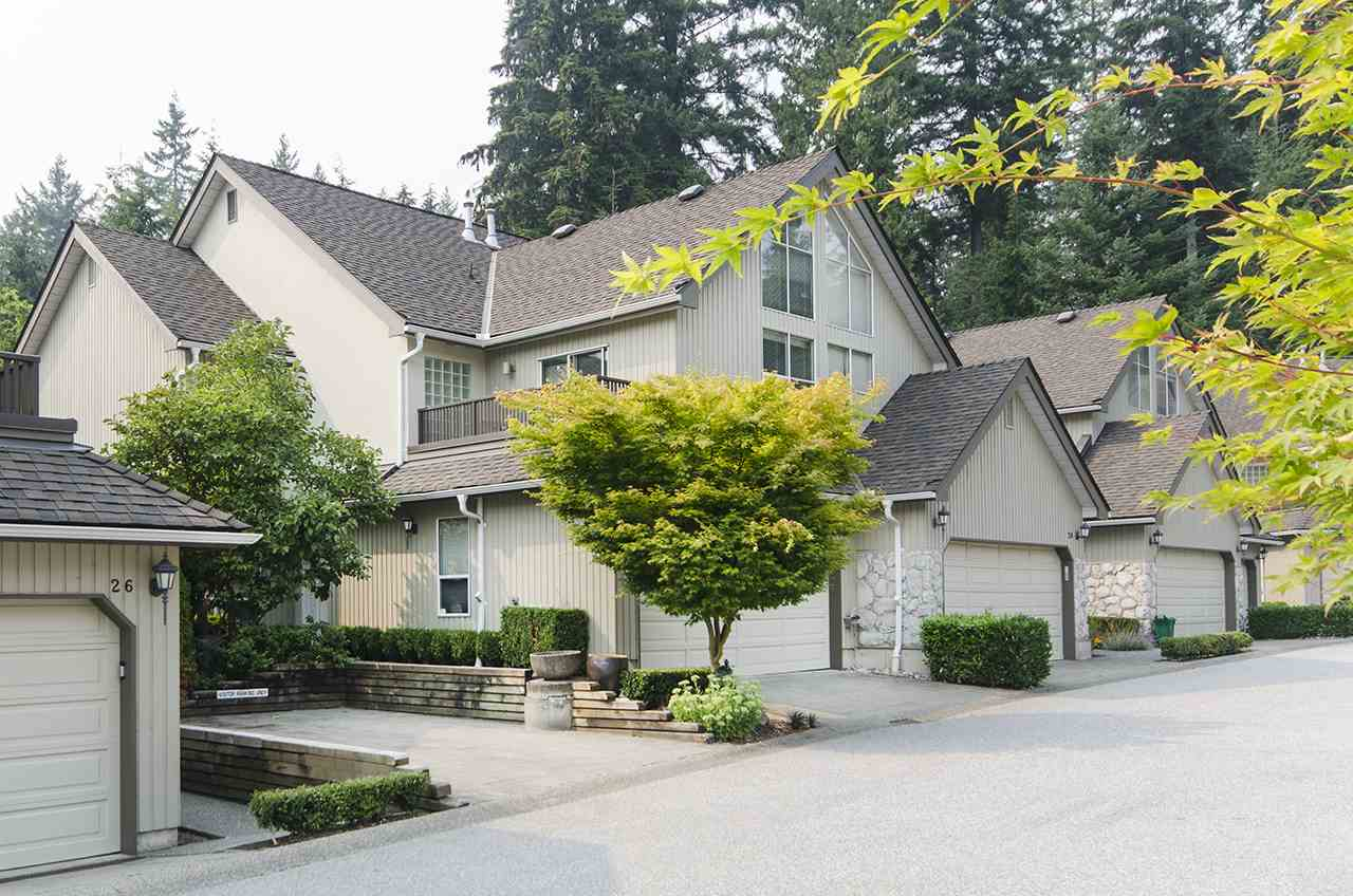 27 1001 NORTHLANDS DRIVE, North Vancouver