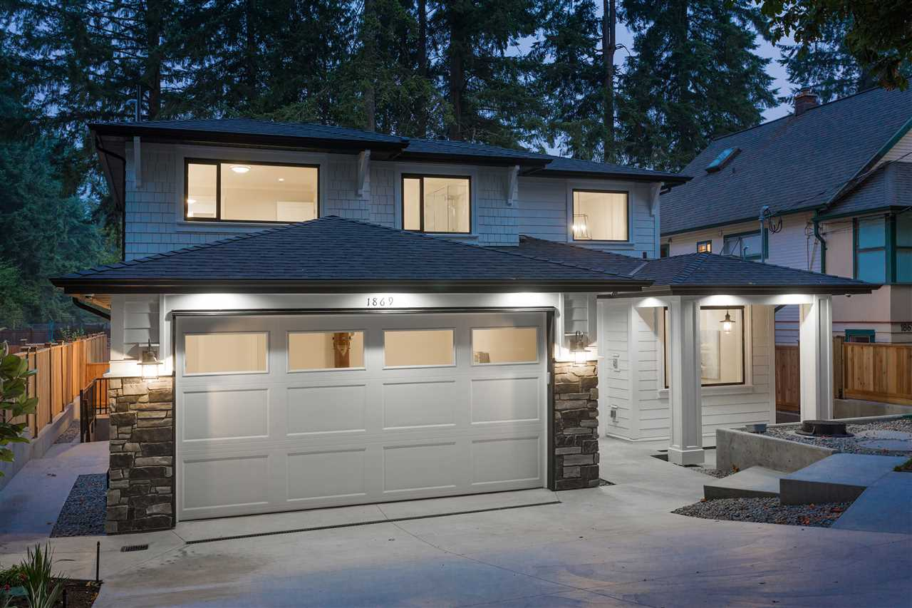 1869 PETERS ROAD, North Vancouver