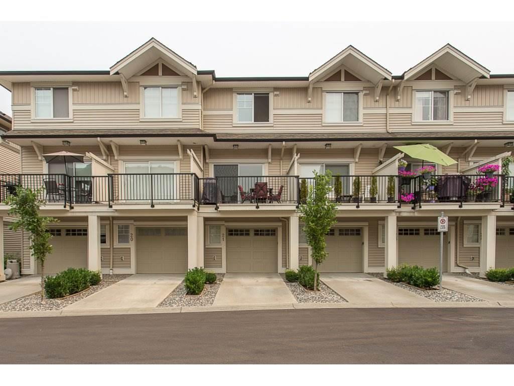 21 10151 240 STREET, Maple Ridge