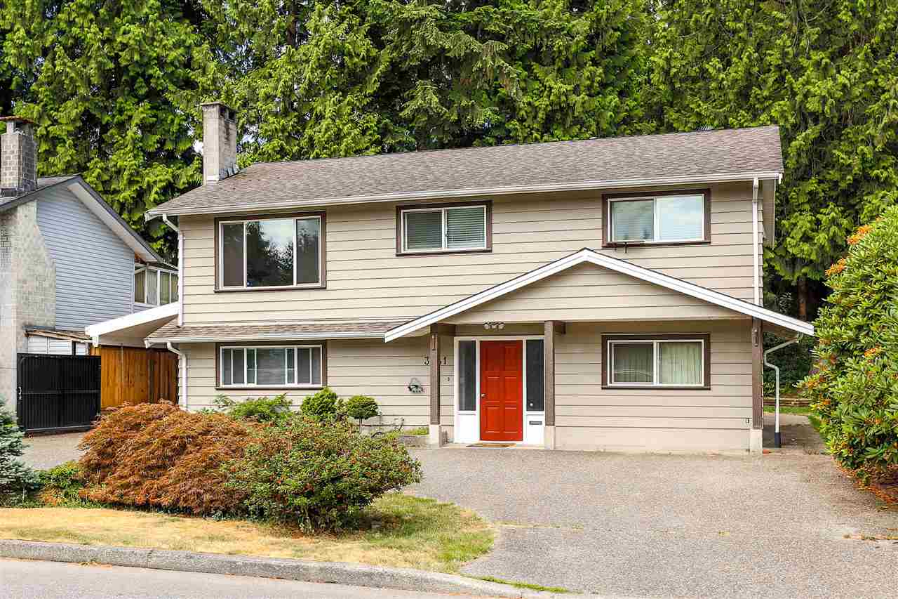 3641 EVERGREEN STREET, Port Coquitlam