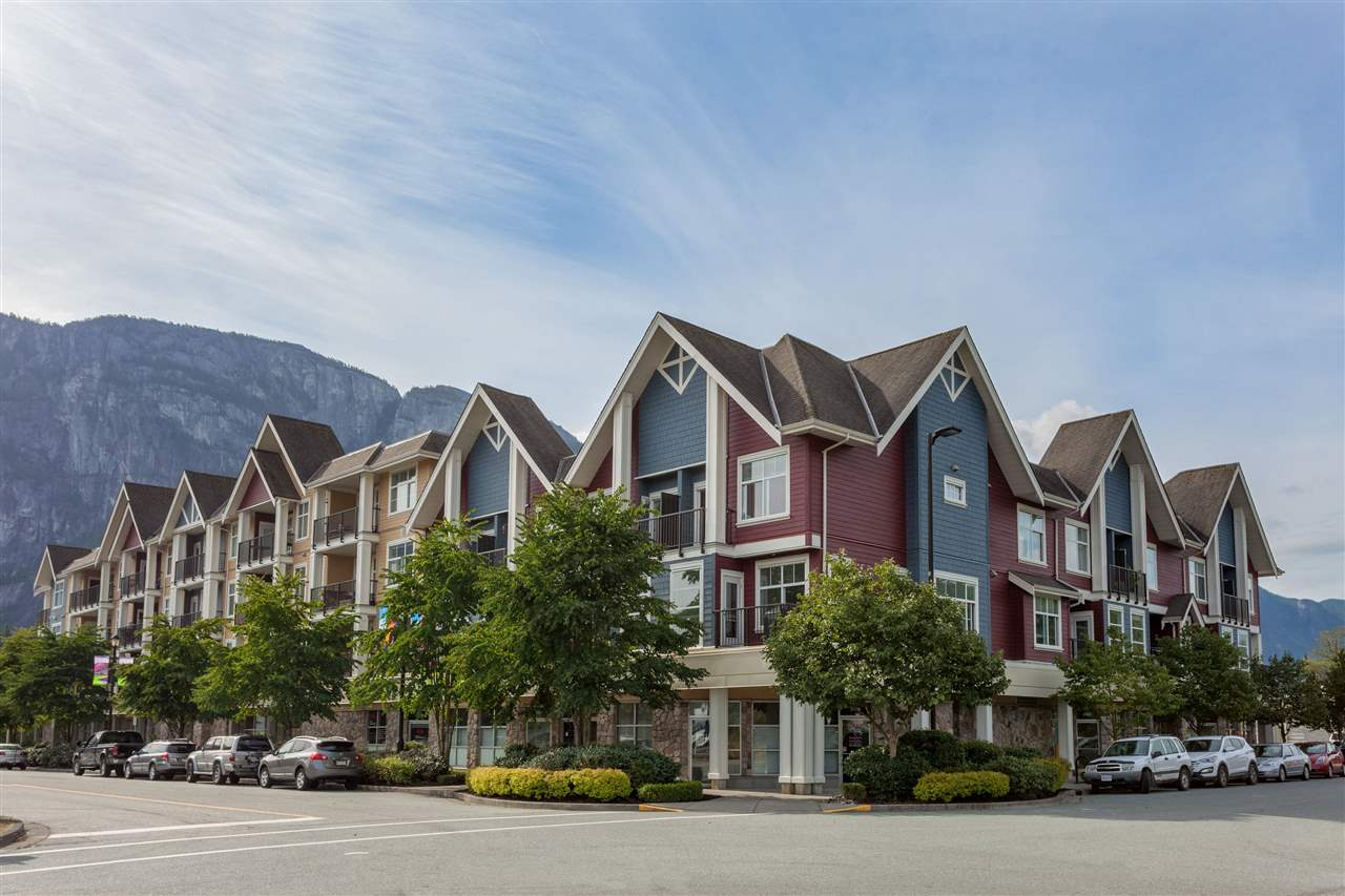 308 1336 MAIN STREET, Squamish