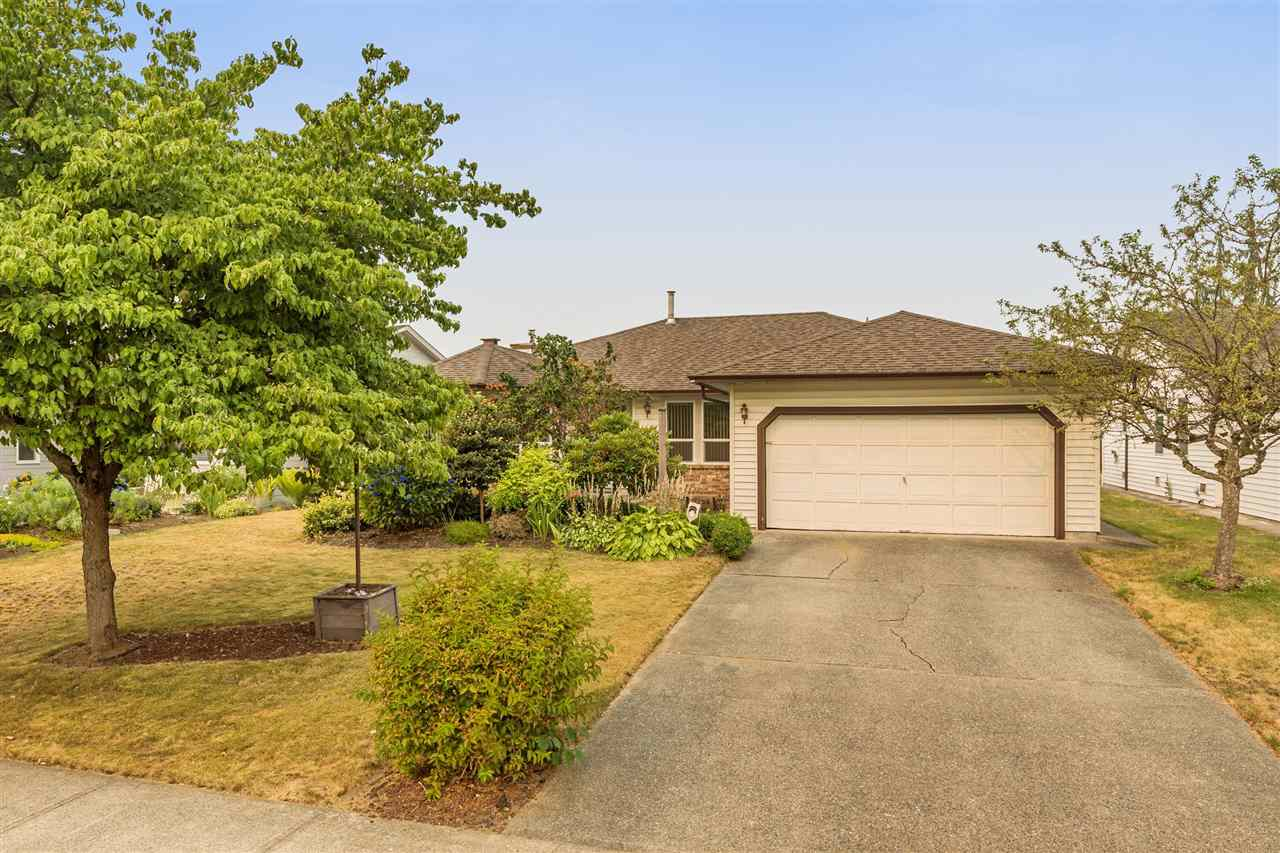11681 MILLER STREET, Maple Ridge