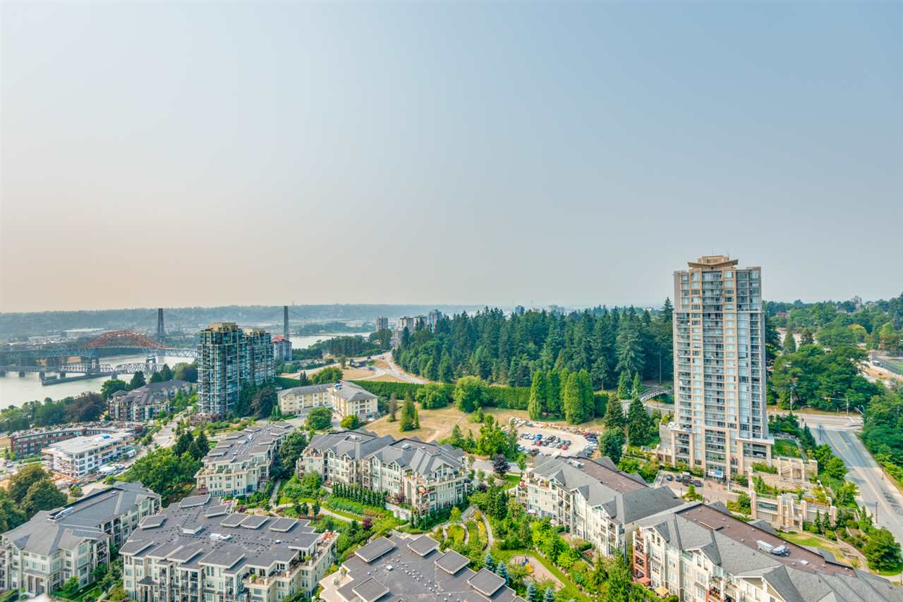 2605 271 FRANCIS WAY, New Westminster