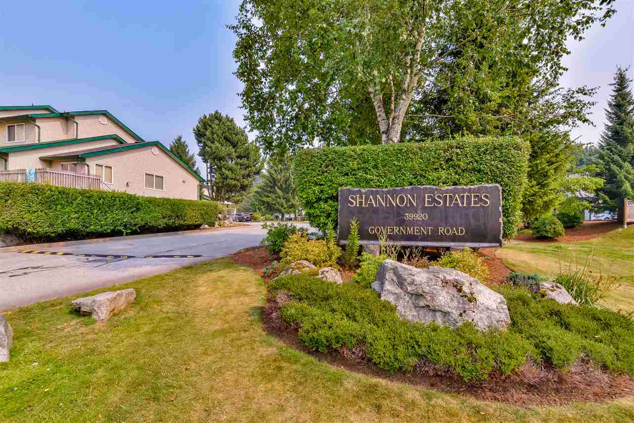 47 39920 GOVERNMENT ROAD, Squamish