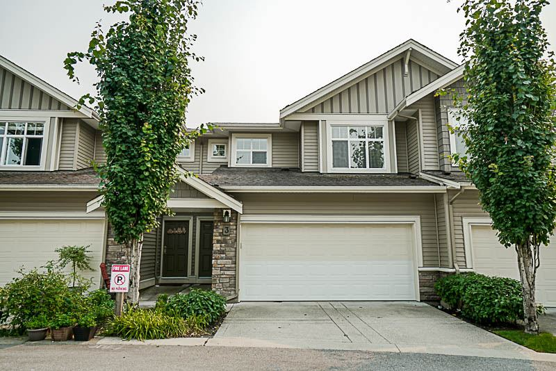 3 11282 COTTONWOOD DRIVE, Maple Ridge