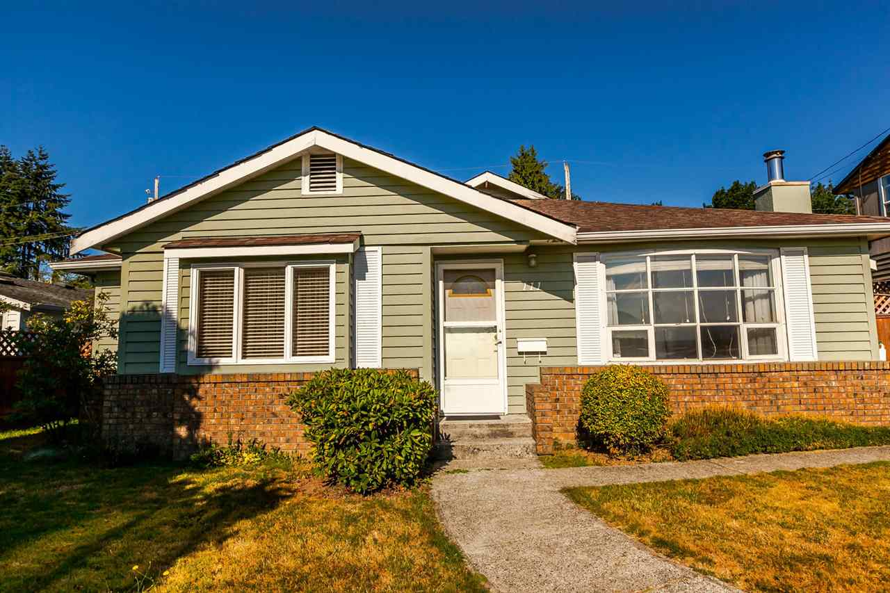 111 SAPPER STREET, New Westminster