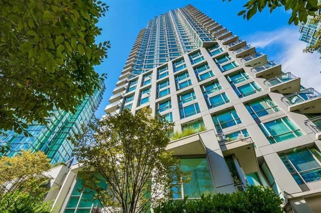 601 JERVIS STREET, Vancouver