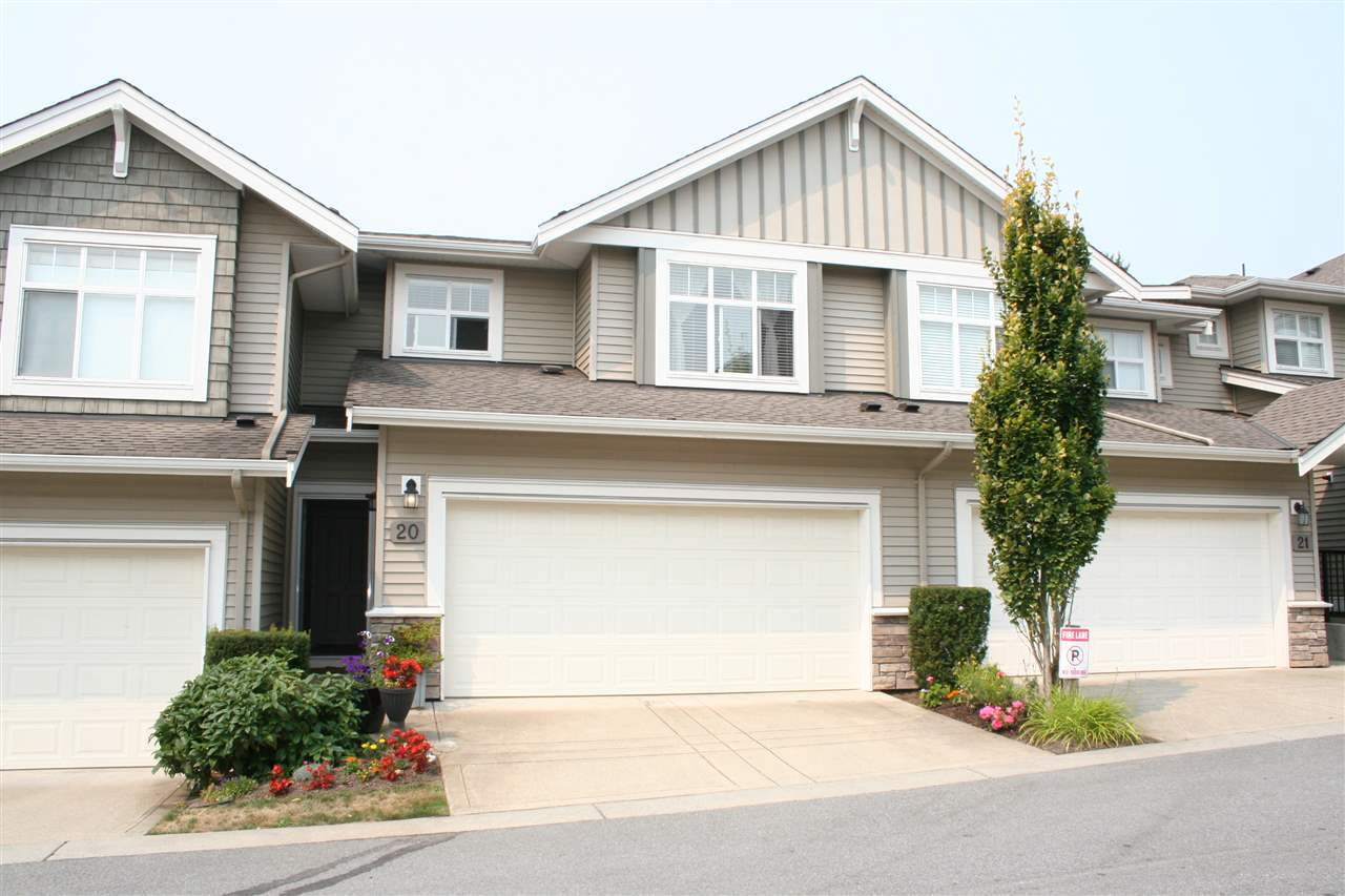 20 11282 COTTONWOOD DRIVE, Maple Ridge