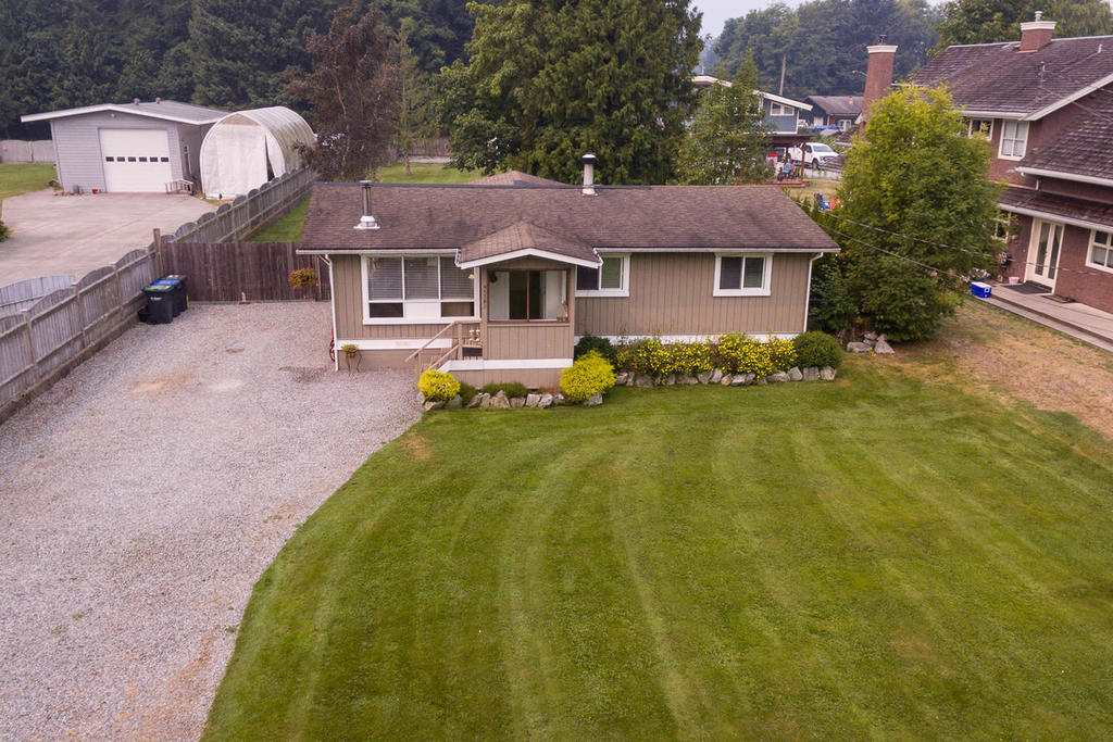 41703 COTTONWOOD ROAD, Squamish