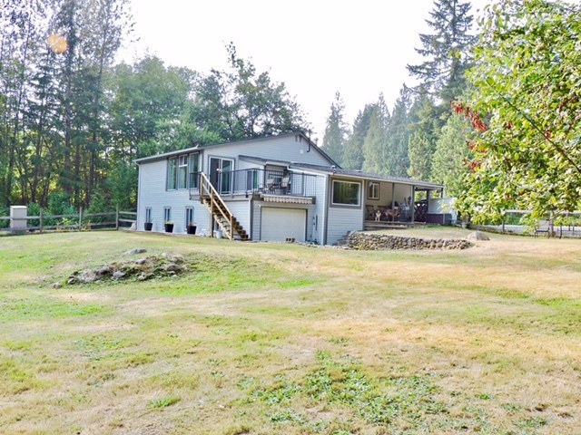 27588 112 AVENUE, Maple Ridge