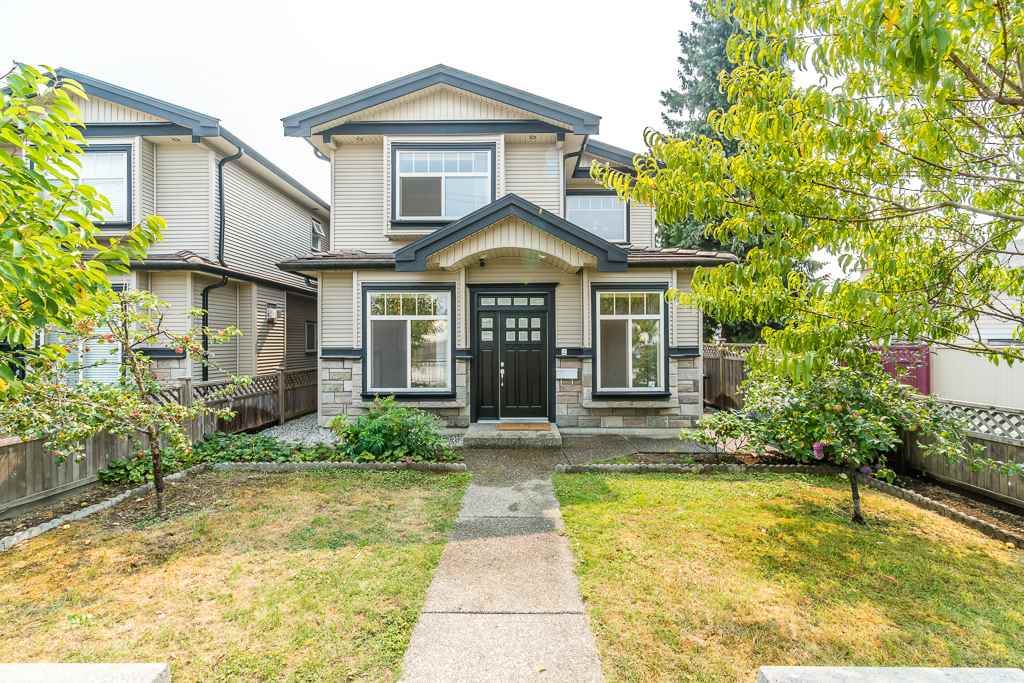 7734 16TH AVENUE, Burnaby