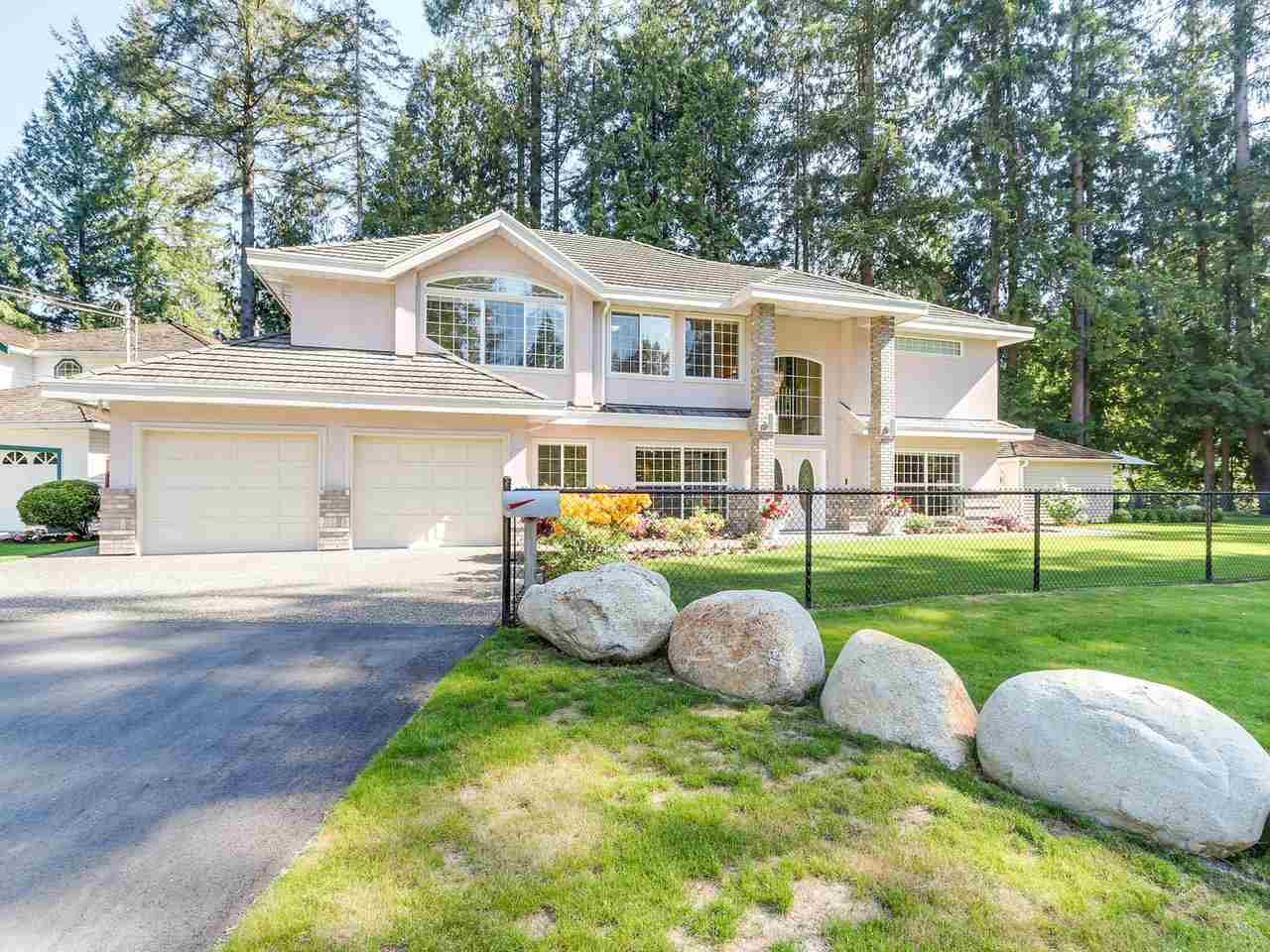 23575 DOGWOOD AVENUE, Maple Ridge
