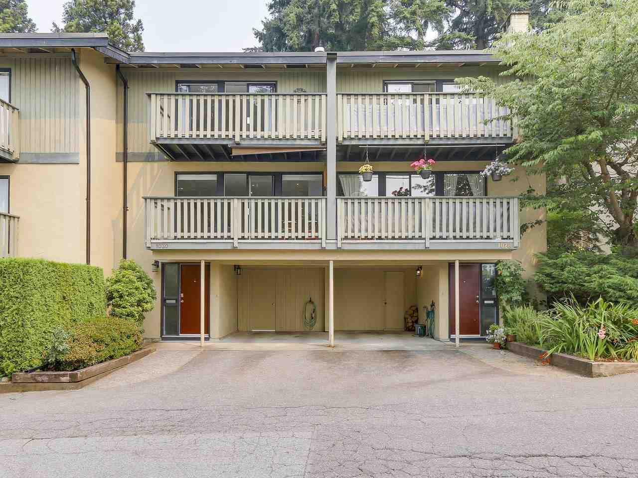 1030 LILLOOET ROAD, North Vancouver