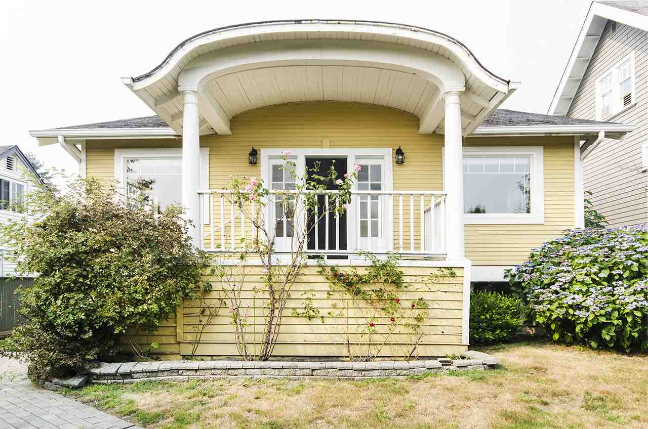 328 W 25TH Upper Lonsdale, North Vancouver (R2195743)