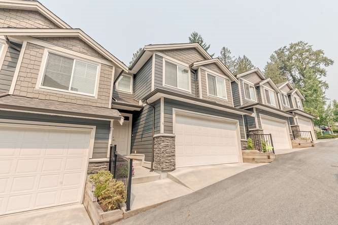 5 11384 BURNETT STREET, Maple Ridge
