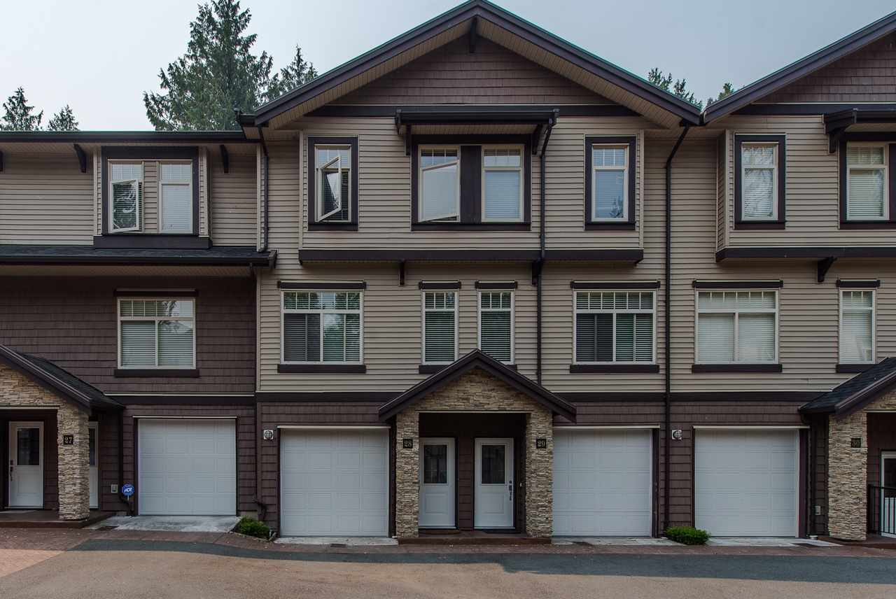 28 2950 LEFEUVRE ROAD, Abbotsford
