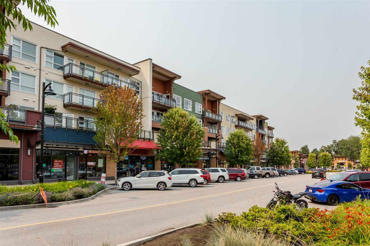 306 20728 WILLOUGHBY TOWN CENTER DRIVE, Langley
