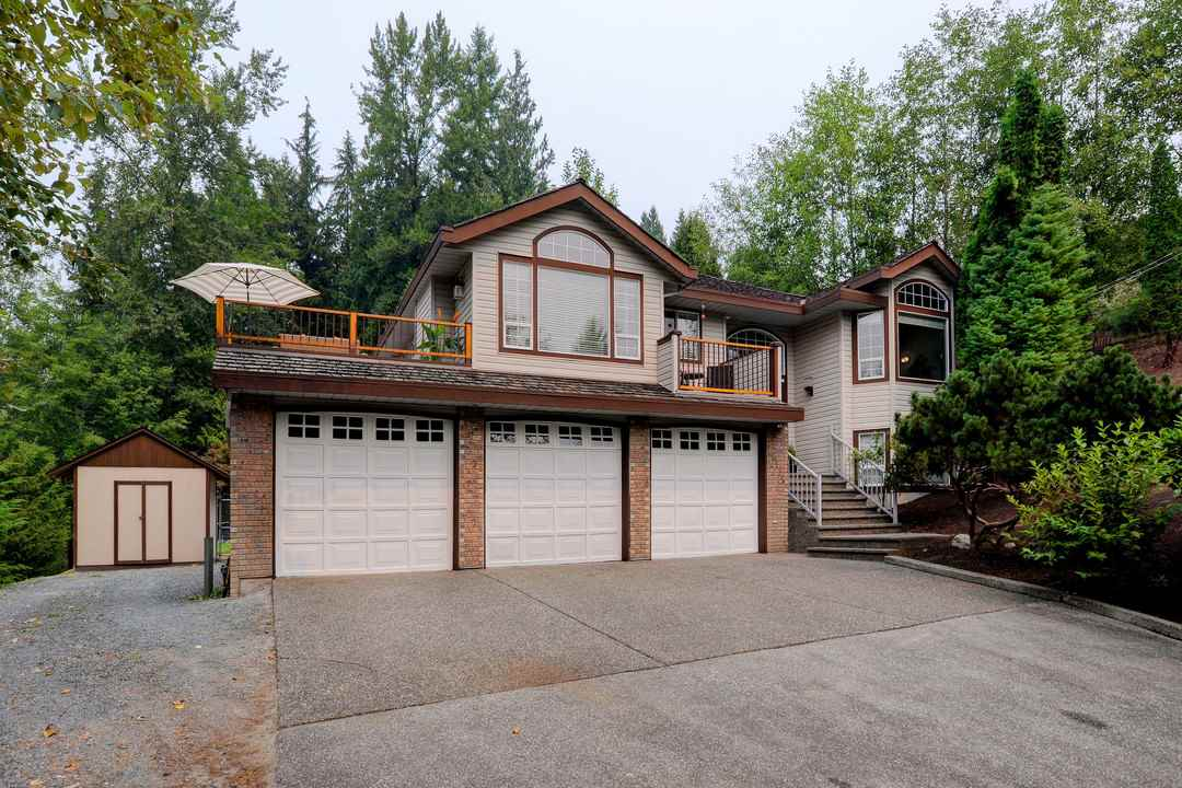 26135 124 AVENUE, Maple Ridge