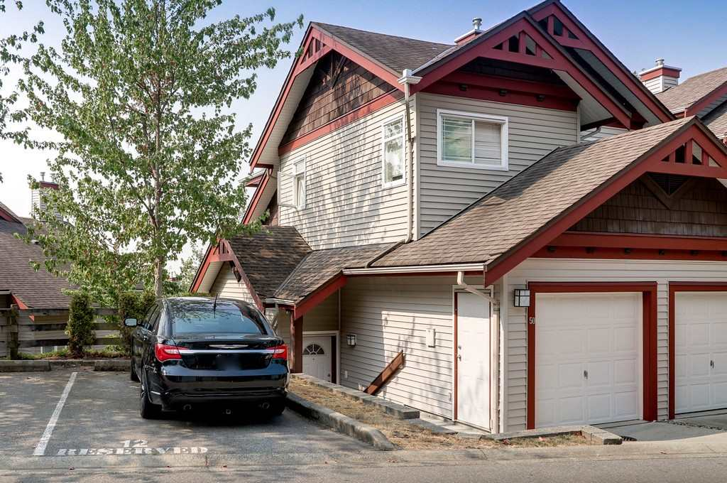 50 15 FOREST PARK WAY, Port Moody