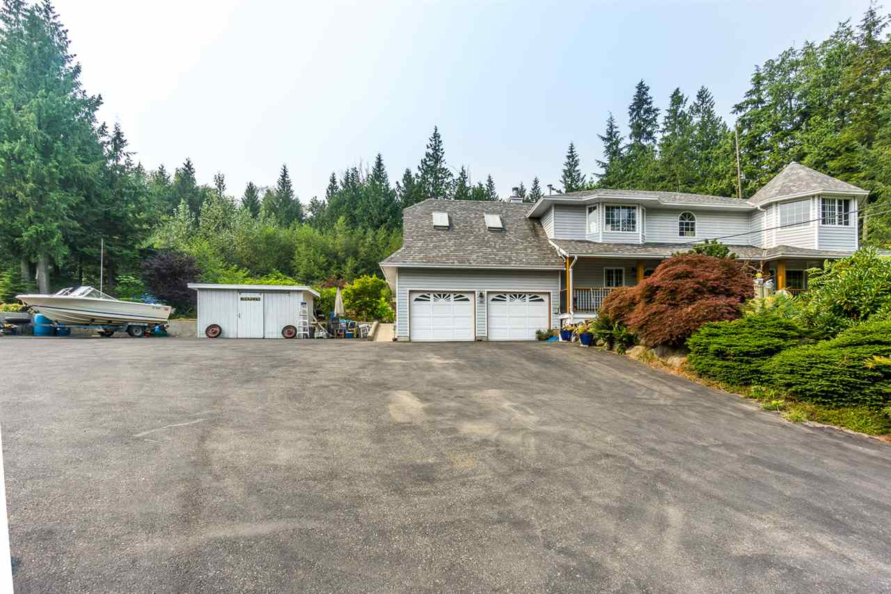 12225 GARIBALDI STREET, Maple Ridge