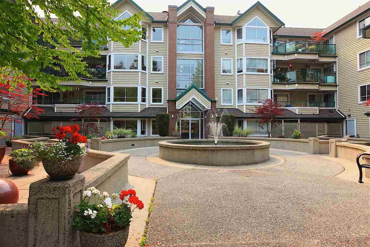 207 3670 BANFF COURT, North Vancouver