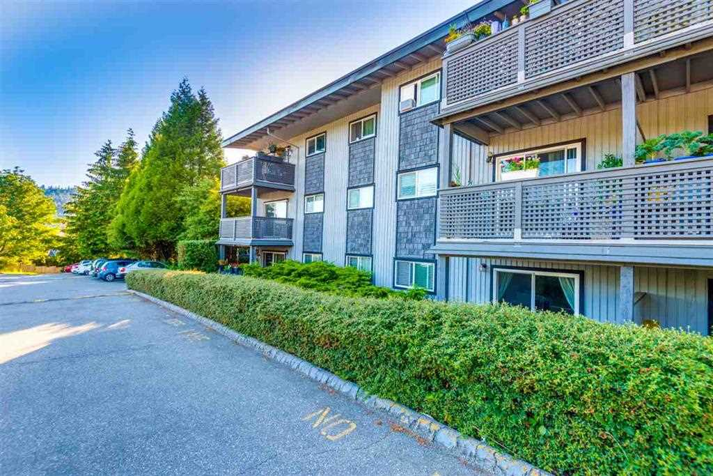 143 200 WESTHILL PLACE, Port Moody
