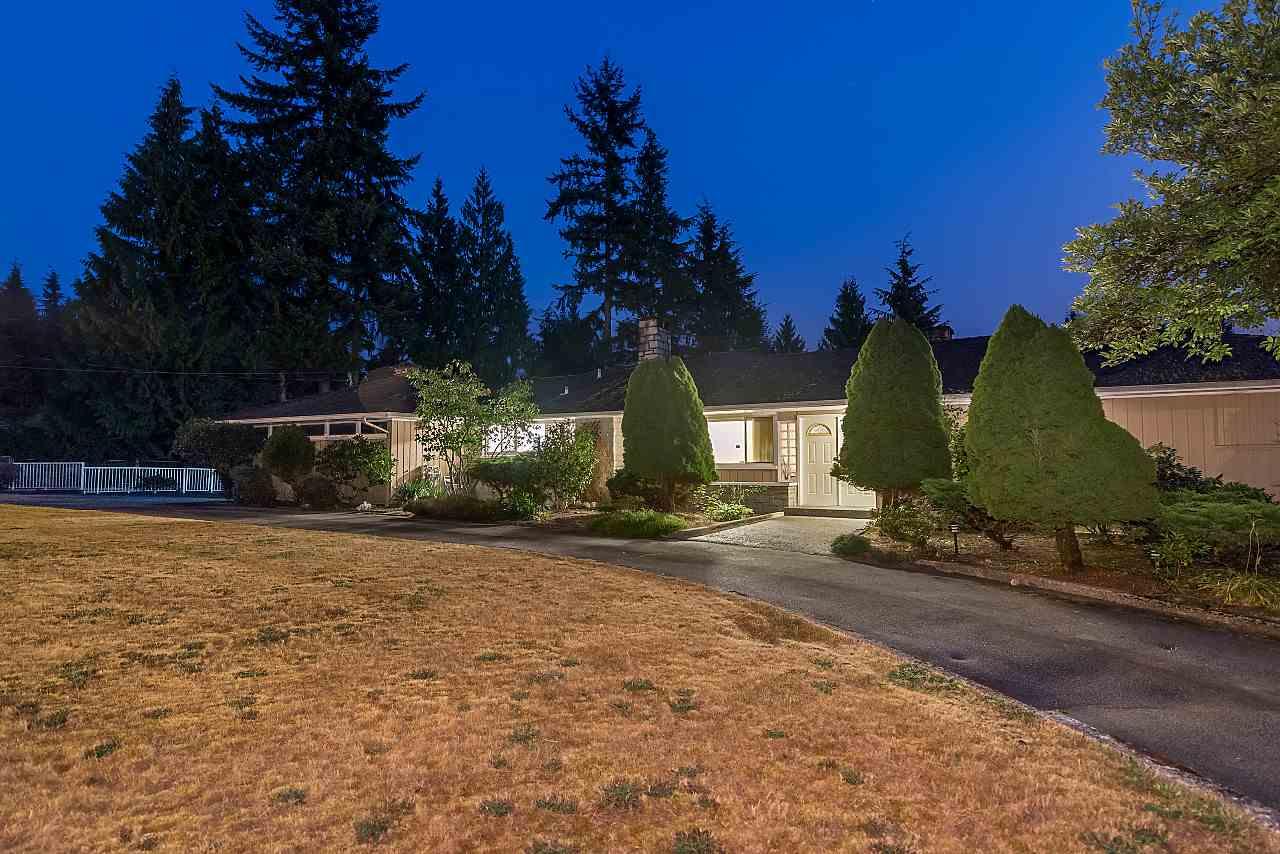 198 STEVENS British Properties, West Vancouver (R2196005)