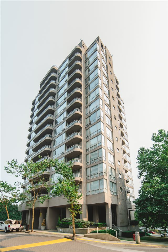 403 9623 MANCHESTER DRIVE, Burnaby