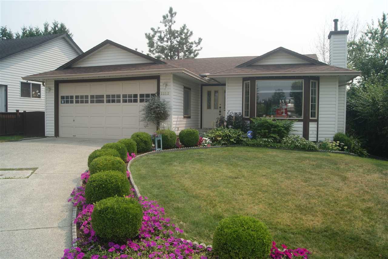 23212 116A AVENUE, Maple Ridge