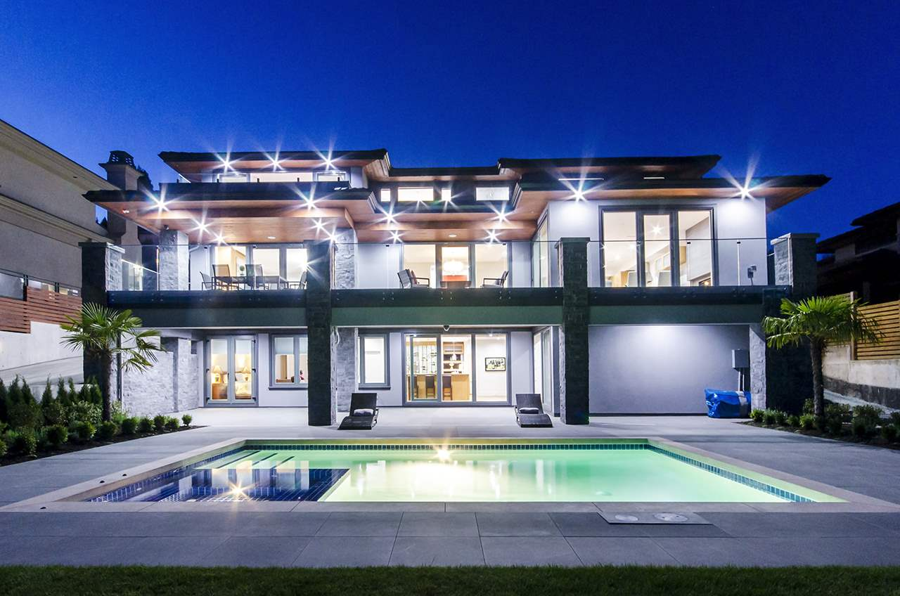 1343 WHITBY ROAD, West Vancouver