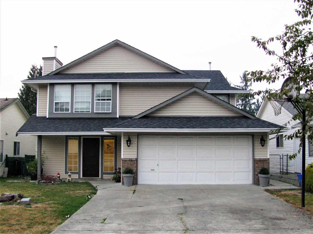 22975 125A AVENUE, Maple Ridge