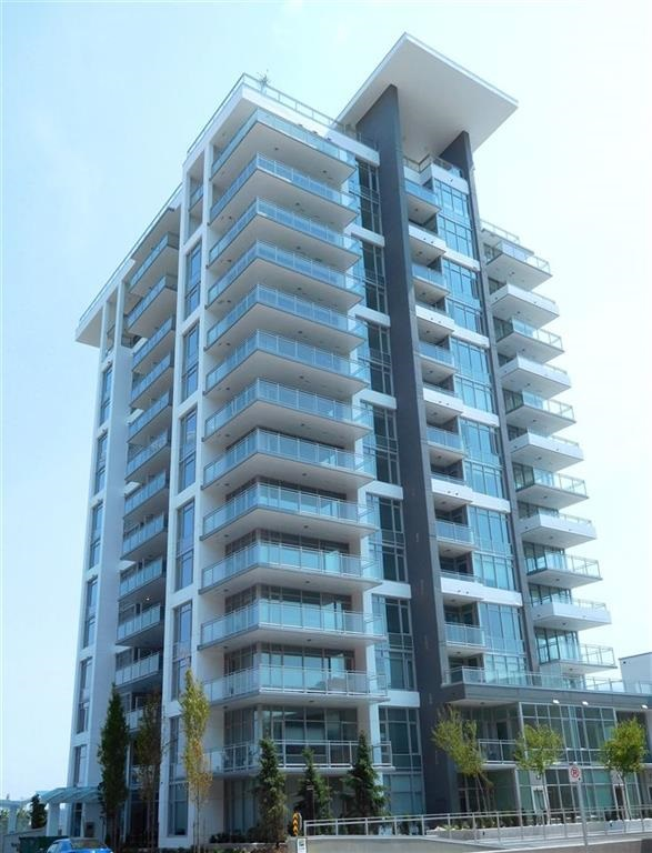 608 200 NELSON'S CRESCENT, New Westminster