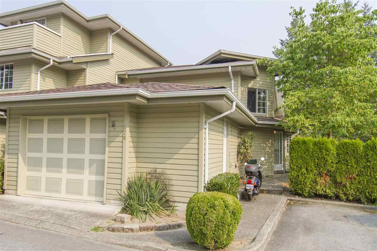 126 1386 LINCOLN DRIVE, Port Coquitlam