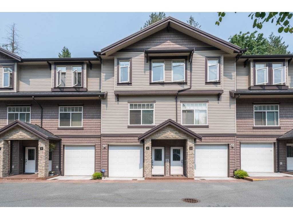 9 2950 LEFEUVRE ROAD, Abbotsford