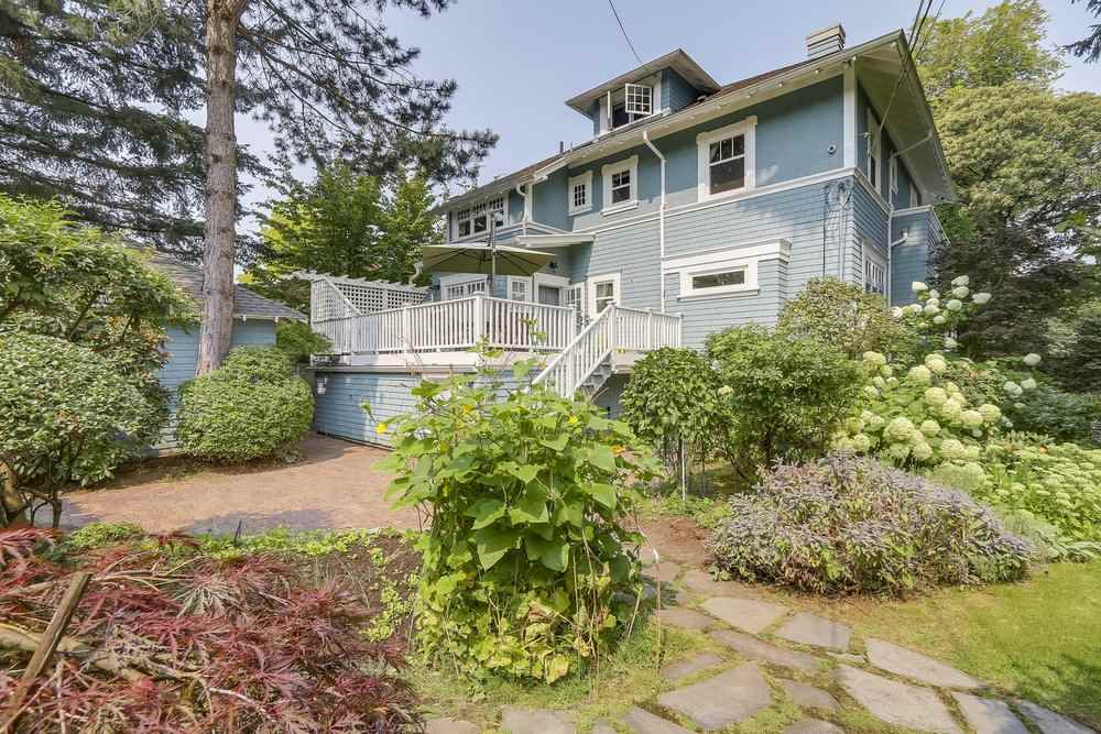 1926 W 17TH Shaughnessy, Vancouver (R2196459)