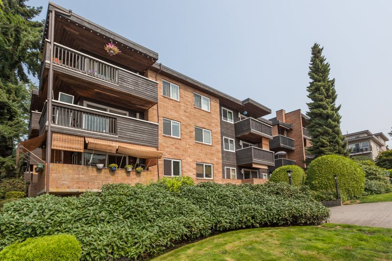 309 1011 FOURTH AVENUE, New Westminster