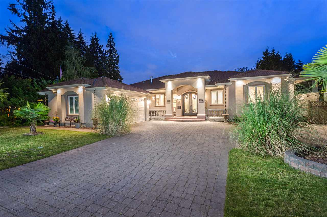 2727 CRESCENTVIEW DRIVE, North Vancouver