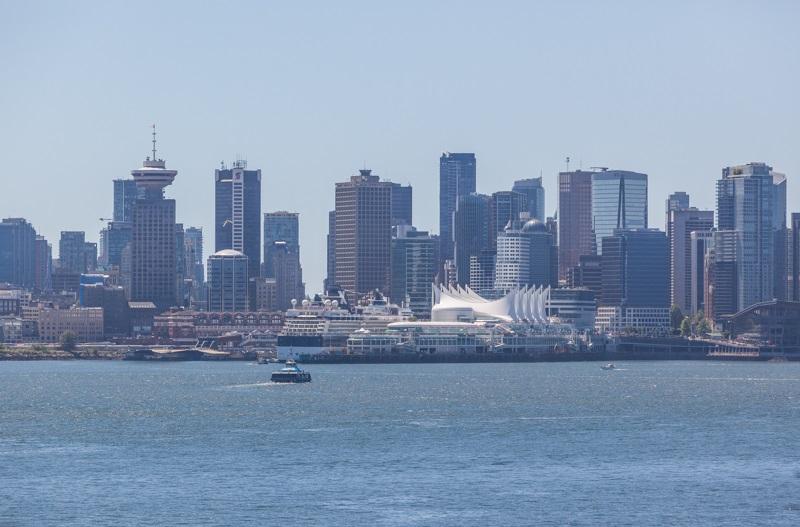 402 199 VICTORY SHIP WAY, North Vancouver